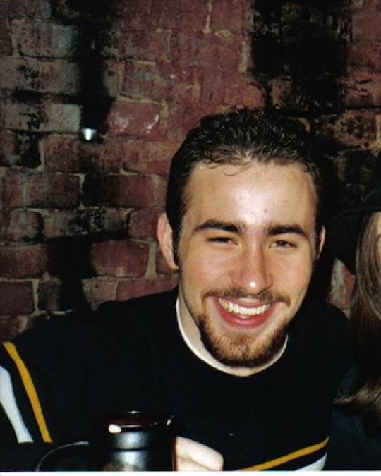 Ryan - Before