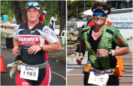 Mark Sisson Triathlete long distance triathlete finds success with primal | mark's daily
