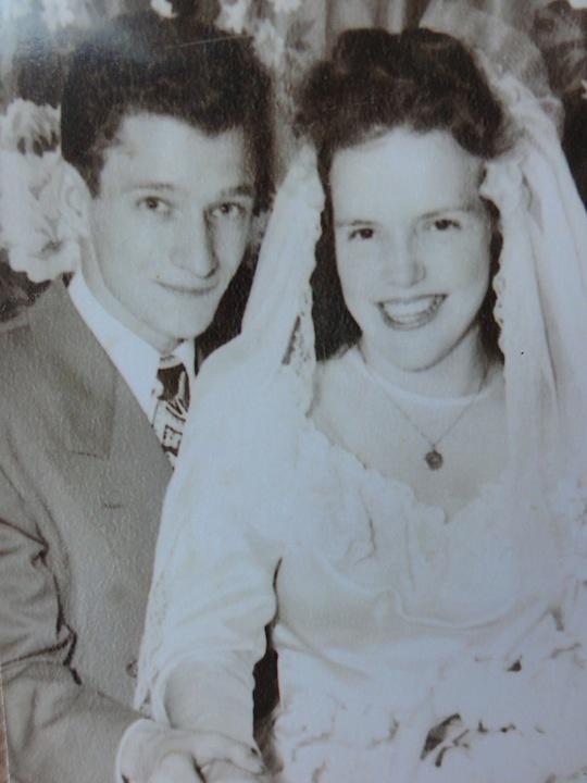 Faye and Earl