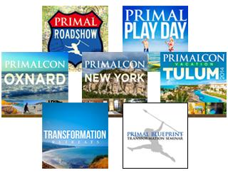2014 Primal Events