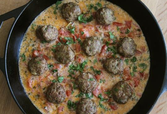 Meatballs 1