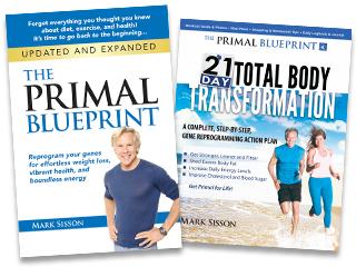 Primal Books