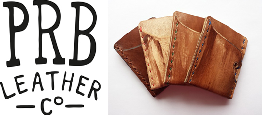 PRB Leather Co