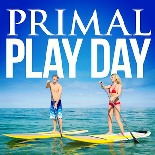 Primal Play Day