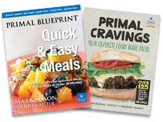 Primal Cookbooks