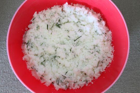 Salt Mixture