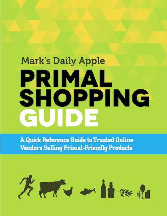 Primal Shopping Guide