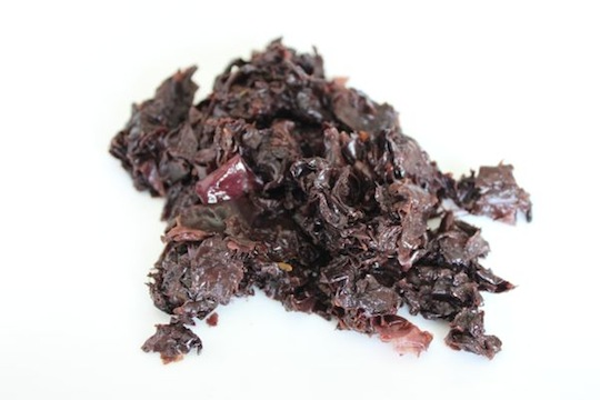 Soaked Dulse