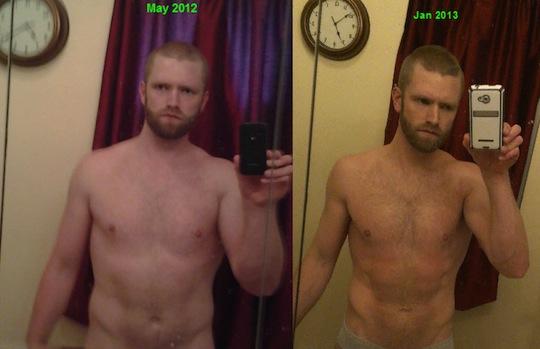 Trip D. - 8 Months Primal