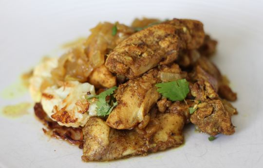 Chicken Vindaloo | Mark's Daily Apple