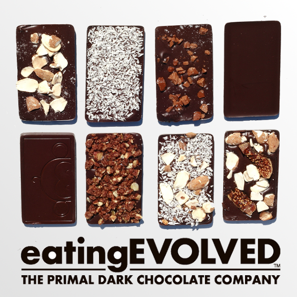 Eating Evolved