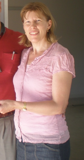 Debbie Before Primal