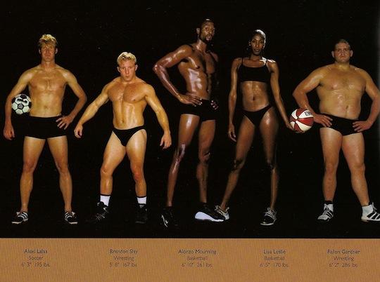 different body14
