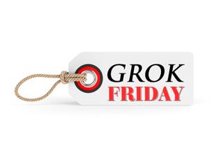 Grok Friday