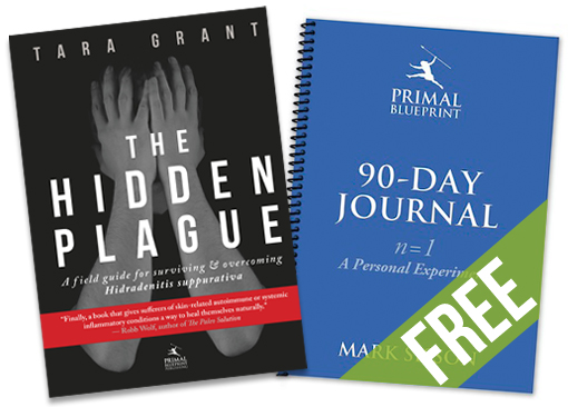 Free 90-Day Journal with Purchase