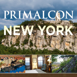 PrimalCon New York