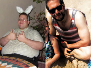 It Was Time to Change: 228 Pounds Lost and Lifelong Dreams Realized