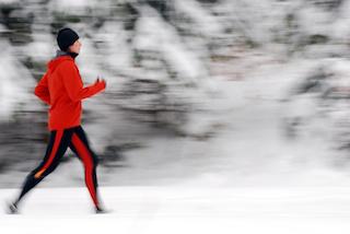 Winter Sprint