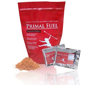 Primal Fuel Sample
