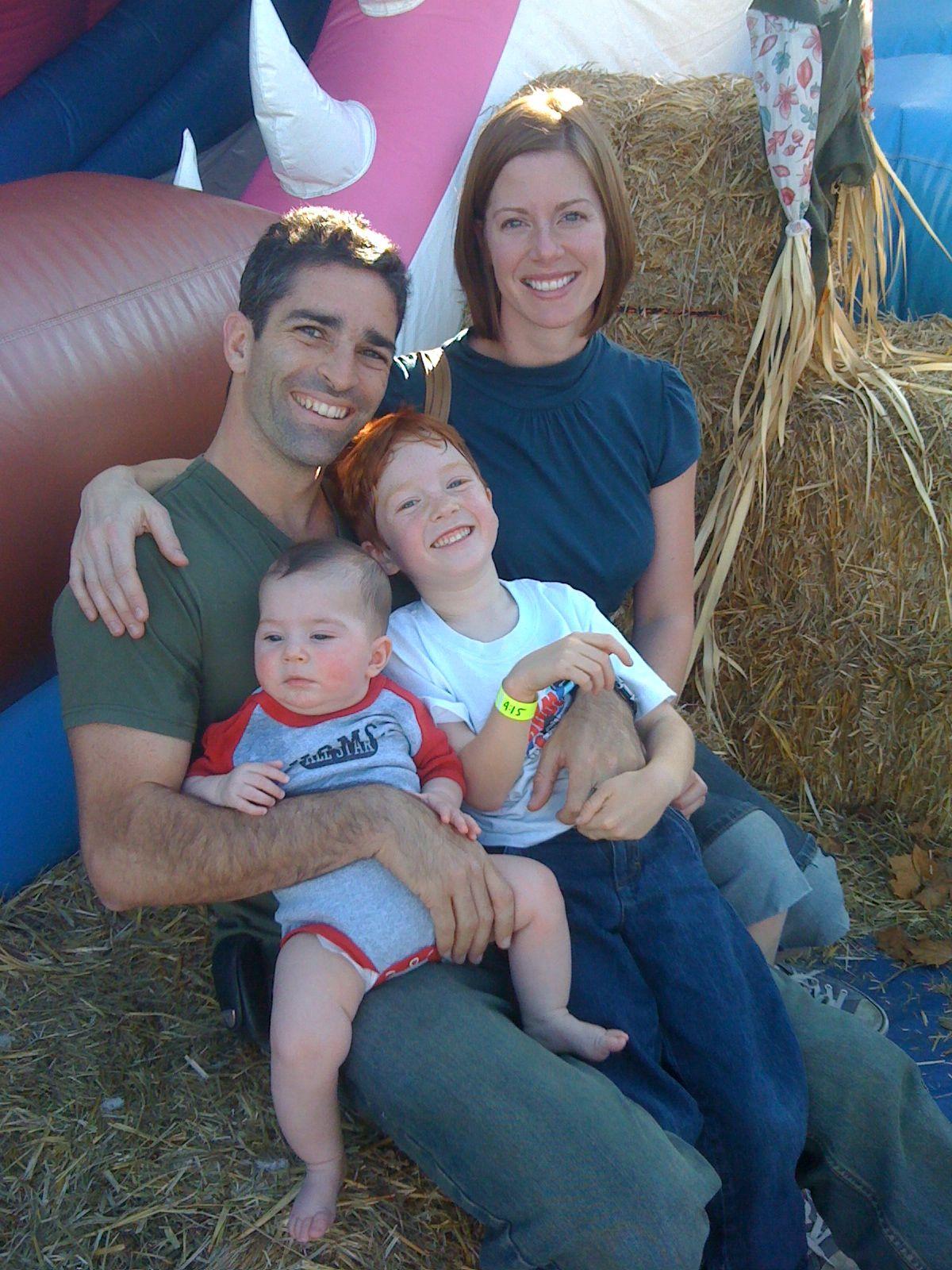 FamilyPic10 2011