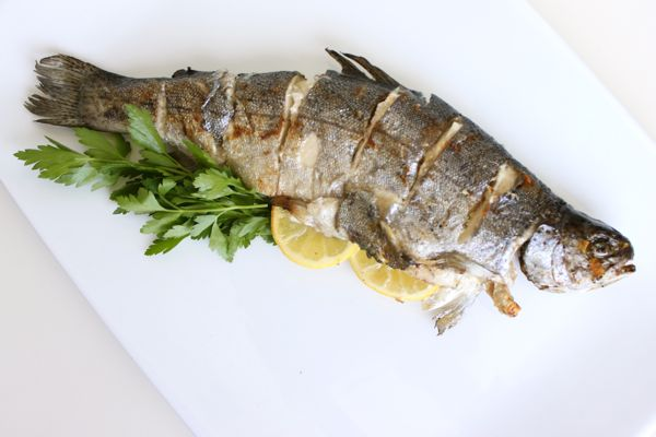 How To Grill A Whole Fish Mark 39 S Daily Apple