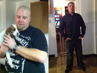 97 Pounds Destroyed!