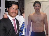 Beat the Creep: Gradual Weight Gain Stopped and Reversed