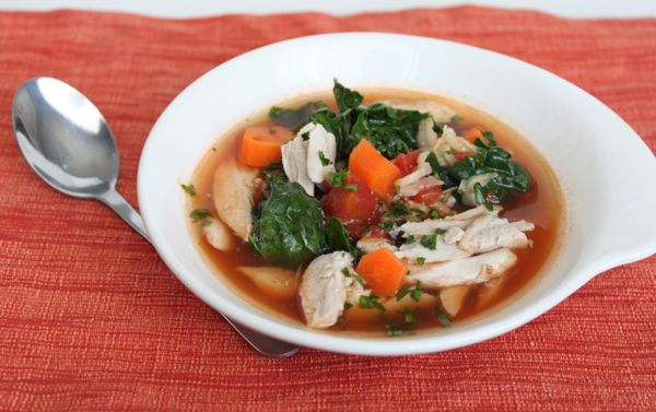 winter minestrone winter minestrone and garlic bruschetta minestrone ...