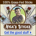 Nick's Sticks