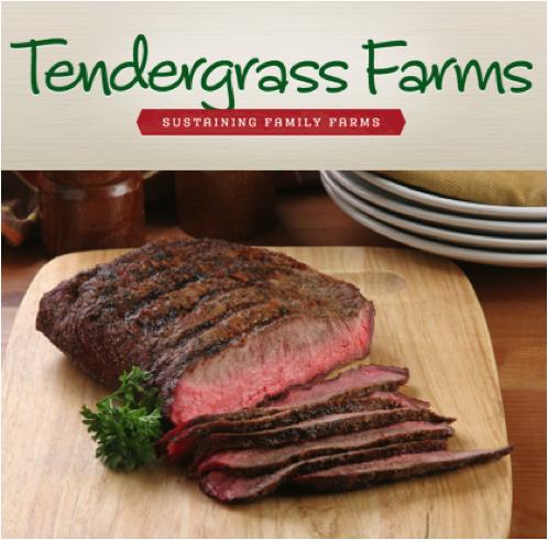 Tendergrass Farmas