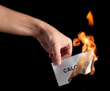 burningcalories