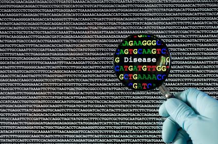Genetic Disease Concept