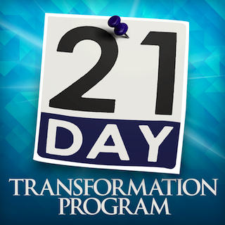 21-Day Transformation Program