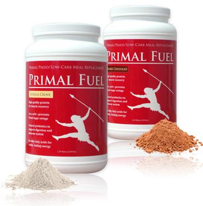 primal fuel big