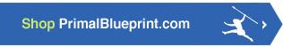 Shop Primal Blueprint