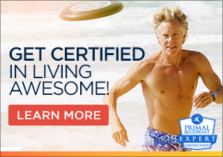 Primal Blueprint Expert Certification