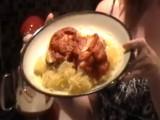 chicken spaghetti squash 160x120