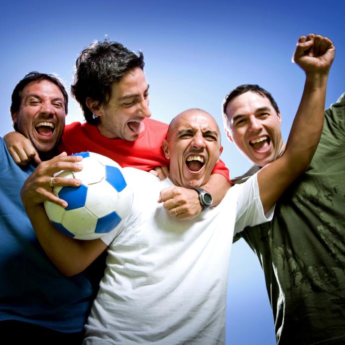 Adult Sports League 4