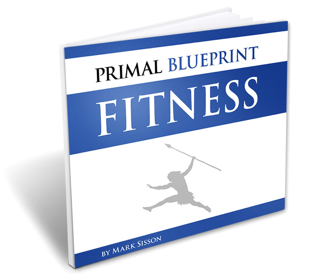 Primal Strength Rebel Elite Fitness: Primal Blueprint Fitness