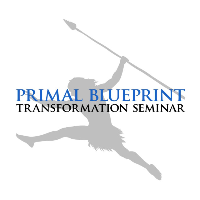 Primal Blueprint Transformation Seminar