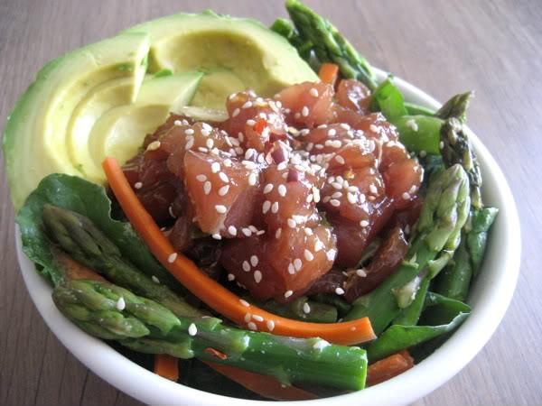 Primal Poke Salad