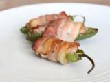Pork-Stuffed Jalapeño Peppers
