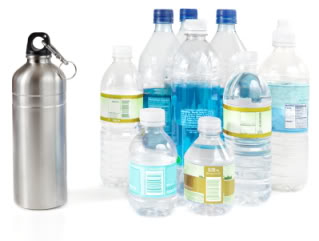 Water Bottle Showdown