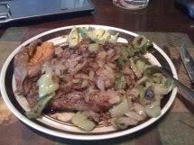 Winning Meal
