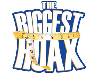The Biggest Loser Hoax