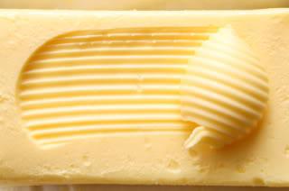 Mmmm... butter.