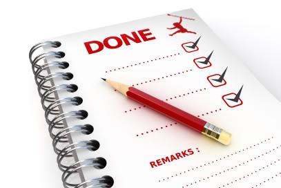 Grok Checklist