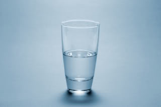Is it Half Full, or Half Empty?