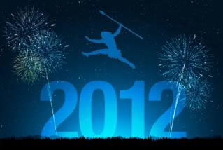 Go Primal in 2012