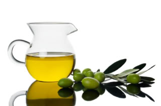Olive Oil Isn
